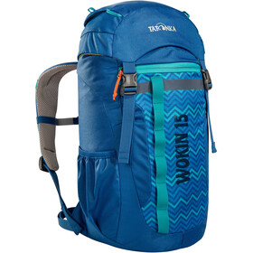 Tatonka Wokin 15 Backpack Kids blue